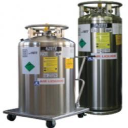 nitrógeno lgc 600/lp