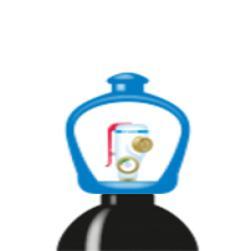 nitrogeno alop botella l50 smartop
